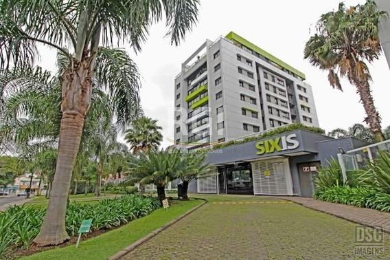 Apartamento Em Camaquã Com 2 Dormitórios - Ev3928
