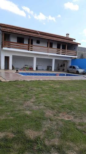 Terreno De 1.000 M², 200 M² De Construção, 03 Dormitórios !!
