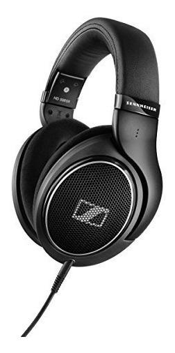 Fone Sennheiser Hd 598 Sr Open-back Headphone P. Entrega