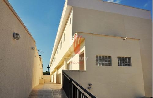 Imagem 1 de 10 de Sobrado Em Condominio Fechado Para Venda No Bairro Vila Carrão, 3 Dorm, 1 Suíte, 2 Vagas, 94 M - 5957