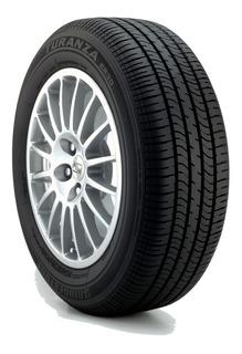 195/55 R15 H Turanza Er30 Bridgestone + Válvula Envío $0