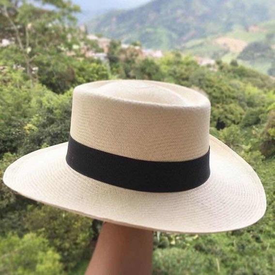 Sombrero Aguadeño Pizarro