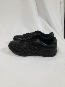 Zapato De Cuero Marca Donors N°36