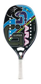 Raquete De Beach Tennis Rakketone Super Gara