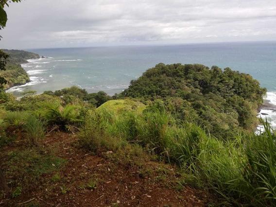 Vendo Frente Al Mar-terreno Cambutal- Los Santos
