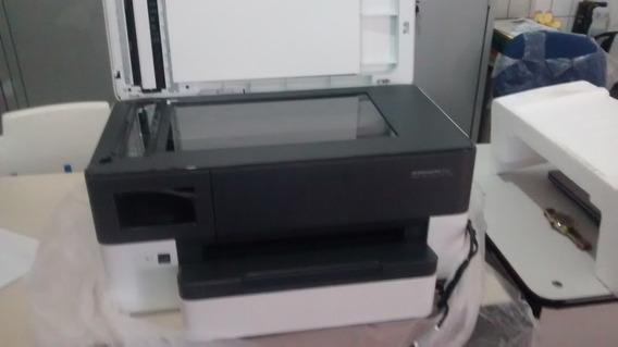 Especificações De Produto Da Impressora Multifuncional Hp Of