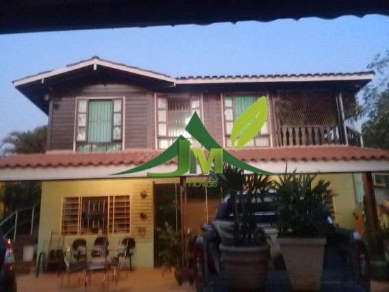 Casa À Venda No Jd Dos Pinheiros - 1420