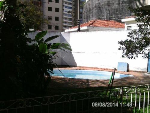 Casa Em Rua Tranquila - 345-im48984