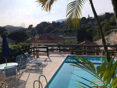 Casa Residencial À Venda, Maria Paula, Niterói - Ca0537. - Ca0537