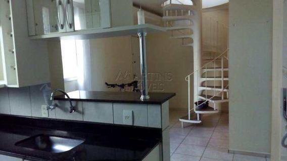 Spazio Jaraguá | Cobertura 90 M²2 Dormschurrasqueira | 6853 - V6853