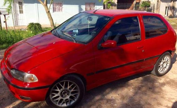 Fiat Palio 1.3 S 2000