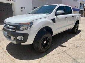 Ford Ranger 2.5 Xl Cabina Doble Mt 2015