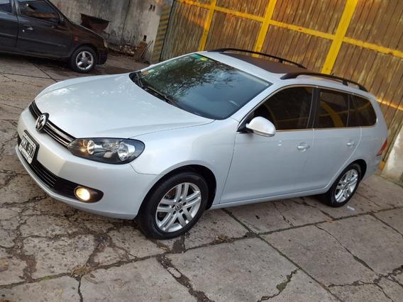 Volkswagen Vento Variant 2.5 Advance Gnc
