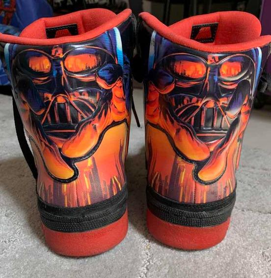 adidas Star Wars Coruscant