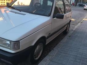 Fiat Uno 1.6 Cl 1996
