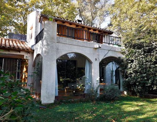 Retasada: Linda Casa En C.c. Rincón Maschwitz