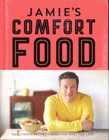 Jamie's Confort Food - Oliver Jamie