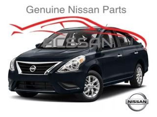 Fascia Delantera Nissan Versa 2015 - 2018 Nueva Original !!!