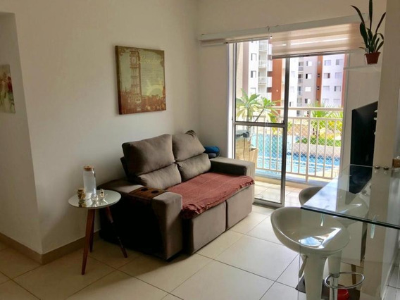 Apartamento Para Venda Em Valinhos, Alta Vista, 2 Dormitórios, 1 Banheiro, 1 Vaga - Ap 1180