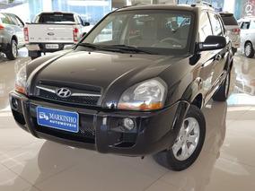 Hyundai Tucson Gls 2.0 Aut.