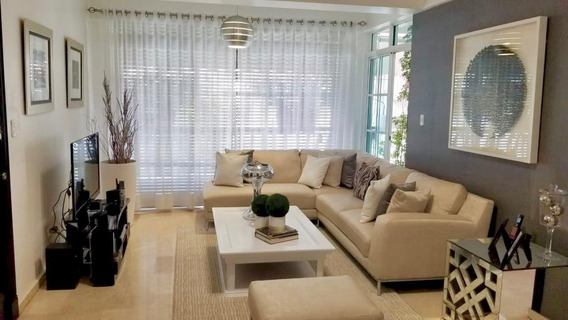 Apartamento En Urbanización Renacimiento Real 160 Mts 3 Hab