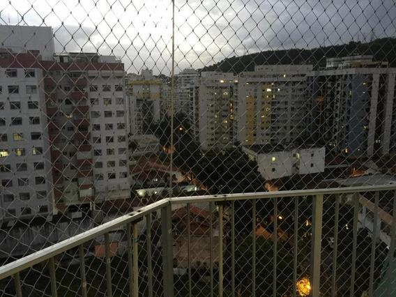 Apartamento Residencial À Venda, Santa Rosa, Niterói. - Ap0006