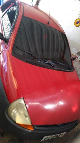 Vendo Ford Ka Zetec