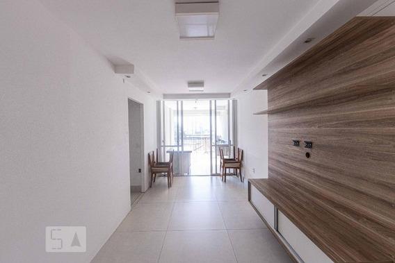 Apartamento Para Aluguel - Jardim Anália Franco, 2 Quartos, 100 - 893116678