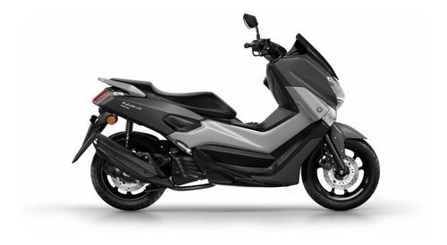 Yamaha Nm-x 155 0km 2021 Scooter Automoto Lanus