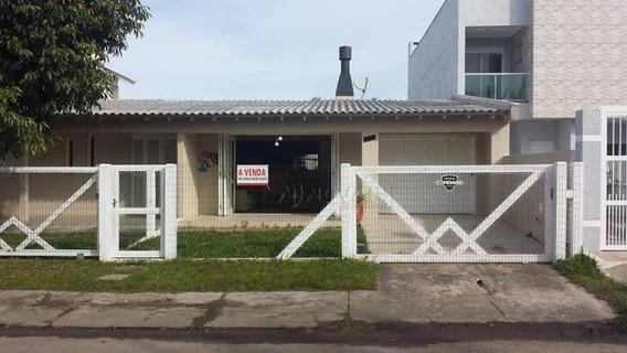 Casa Residencial À Venda, Centro, Tramandaí. - Ca1814