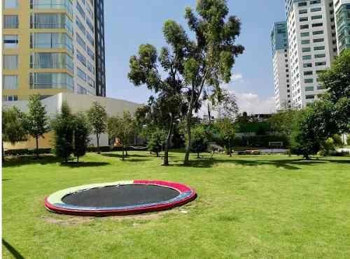 Departamento En Renta En Residencial Aquario, Jesús Del Monte