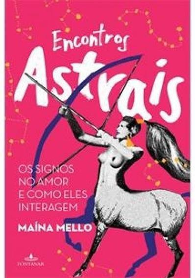 Encontros Astrais - Fontanar