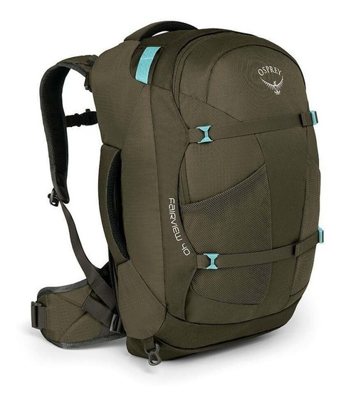 Osprey Fairview 40 Lts S / M Para Mujer