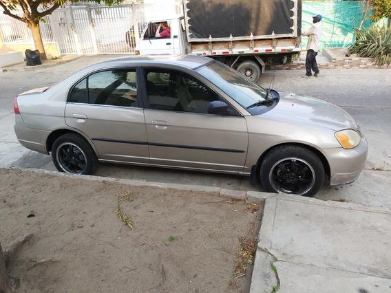 Honda Civic Drlx