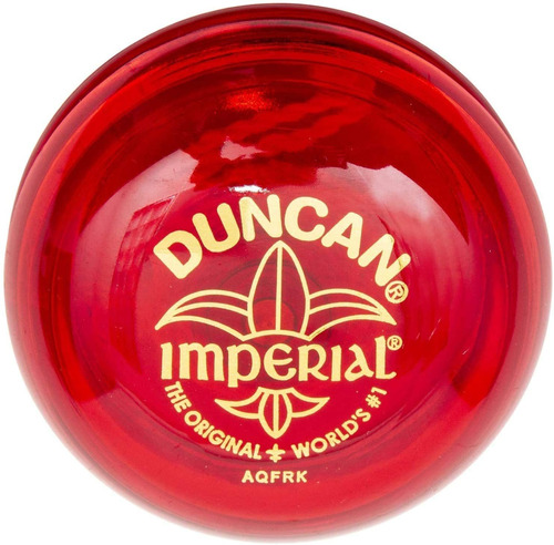 Duncan Imperial Yo-yo - Cuerda Yo-yo Para Principiantes Con