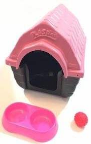 1 Casinha Cama N1 Para Cães Cachorros