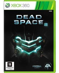 Dead Space - Xbox 360 - Mídia Física