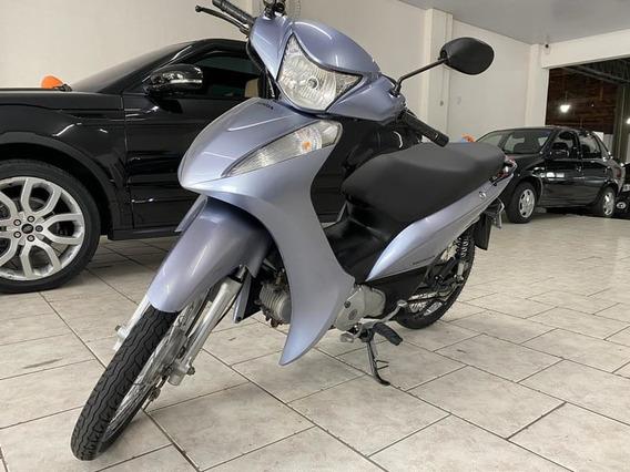 Honda Biz 125 Naked