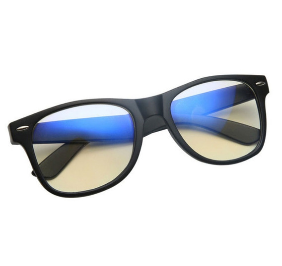 Gafas Computador Celular Tv Antireflejo Uv400 Rayos Azules O