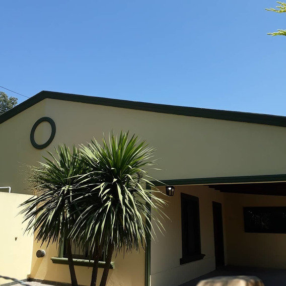 Vendo Casa Quinta -junin Bs.as