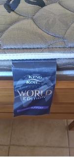 Colchon King Koil Eternity Pocker 1,90 X 1,4