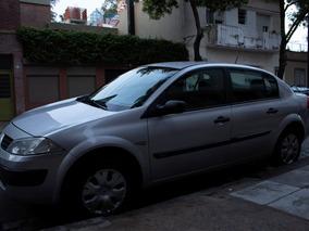 Renault Mégane Ii Confort 1.6 16v