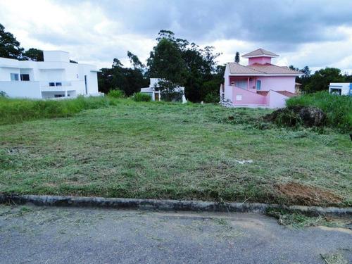 Imagem 1 de 8 de Condominio Morada Das Artes - 360 M² Por R$ 190.000 - Plano - Asfalto, Luz, Água - Pronto Para Construção - - Te3884