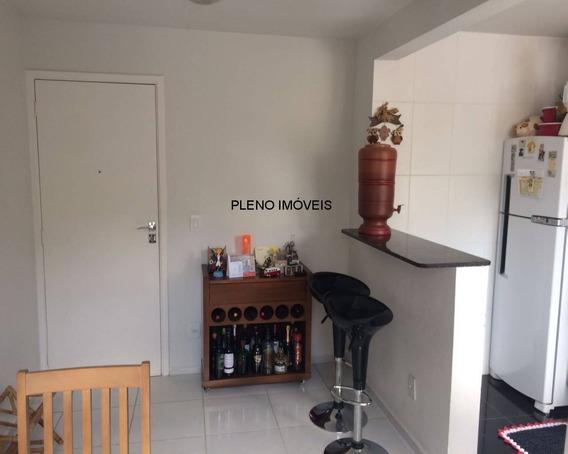 Apartamento À Venda Em Jardim Nova Europa - Ap020638