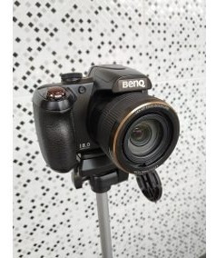 Câmera Profissional Benq Gh800 18 Megapixels