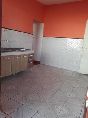 Sobrado Com 2 Dormitórios, 1 Vaga Para Alugar, 145 M², Proximo Ao Trólebus - Canhema - Diadema/sp - So19588