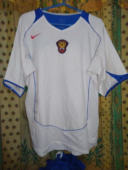 Camiseta Selección De Rusia Nike 90