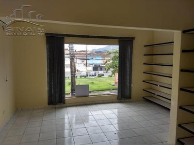 Sobrado Comercial Na Regiao De Sao Vicente - V-110226