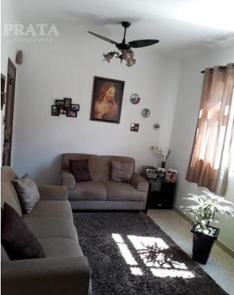 Aparecida Elevador 2 Dorm, Cozinha, Área De Serviço - Santos - V398286