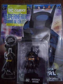Batgirl Cassandra Cain - Figura De Coleccion Dc Comics